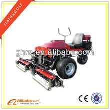 China Brand New Professional Golf Fairway 16 HP Engine greens machine kubota lawn mower sale