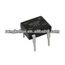UC2610N Diode Rectifier Bridge Dual 50V 1A 8-Pin PDIP Single 600V 12 operation of bridge rectifier diode inc telecom rectifier