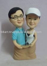 3D mini figure