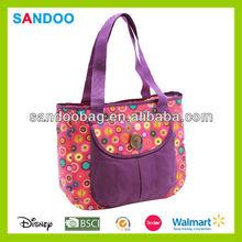 beautiful floral wholesale handbags