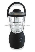 12 LED Solar Crank Camping Lantern