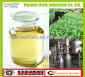 100% natural de aceite de eucalipto globulus