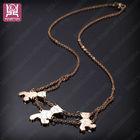 2013 fashion unisex necklaces jewelry/2013 unisex joyas de moda