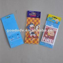 Hot sell - Car Air Fresheners/car-freshener air freshener promotion gift