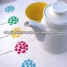 2012 LATEST HI FASHION KITCHEN INDIAN MADE TEA TOWEL