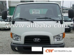 Hyundai truck, HD65, Used car, e-mighty