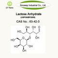 lactose farmacêutica anidra