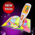 hot vender vídeo educativo brinquedos de tecido