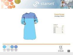 Urology Gown