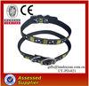 adjust double layers dog collar