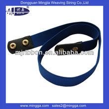 environmental polyester webbing stretch belt