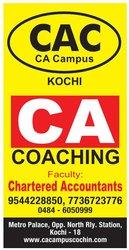 cca, chartered accountancy, coaching centre, cpt , ipcc, ca final, icai,sreeram, pillais , cac ca campus, cochin, eranakulam