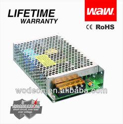 AC to DC switch mode power supply 50w 5v 12v 15v 24v,48v