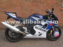 2011 Suzuki GSXR750 new