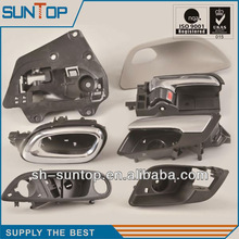 auto mirror injection molded products