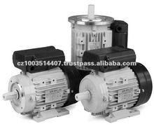 CAG Asynchronous Single Phase Aluminum Frame Electric Motor