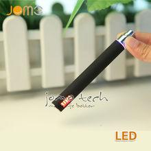 New e cigarette product eGo T LCD / LED ego vv battery