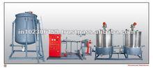 Bitumen Plant