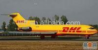chengdu DHL shipping to Cuba