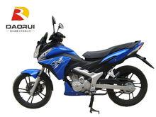 HOT 110CC City Racing Motocicleta 3 China manufacturer RED BLUE