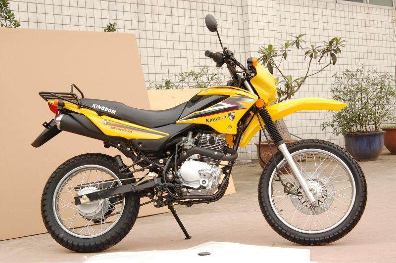 2013 Hot New250cc Hybrid Sport Brazil Off-Road Motorcycle