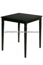 Bar table , wooden high bar table