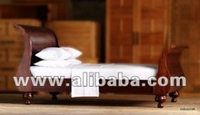 Gorgeous Sliege Celebrity Wooden Bed
