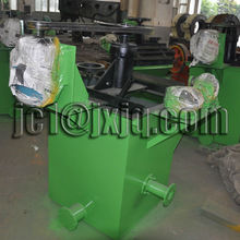 Flotation machine concentrating mill for zink mine ore