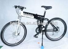 26 inch Aluminum electric mountain bike BAOGL