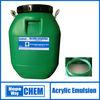 acrylic polymer emulsion Styrene Acrylate Paint Emulsion/Coating Latex for Interior Wall Paint