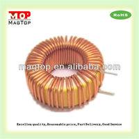 NT Series Toroidal Magnetic Core Choke Radio Frequency Coil