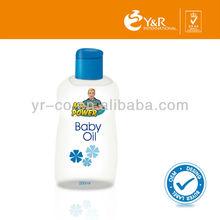 OEM Offer Baby Care Oil 200ml