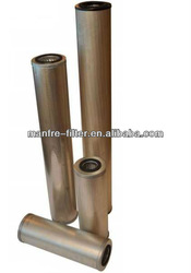 AQ-736 Filtrek Pleated Water Absorbing Cartridges for oil