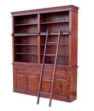 Designer Wooden Bookcase