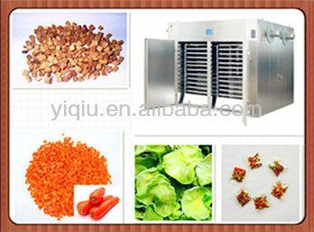 Hot sale !!! industrial vegetable/fruit dryer oven