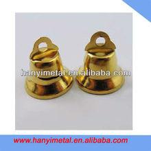 Custom brass church bells for manufacturer sale