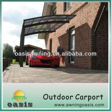 Japan design carport