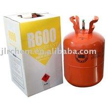 refrigerrant gas r600 or r134a for sale