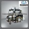 A estrenar AUTO motor 4JB1 / 4JB1T