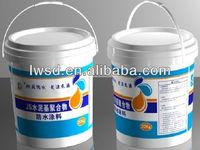 JS composite waterproof paint