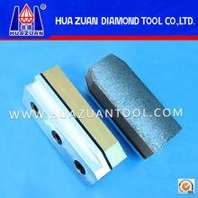 [30# - 400# Grit] Abrasive Polishing Blocks for Polishing Granite, Marble and Other Stones.