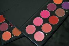 40 colors Lim Balm & Palettes