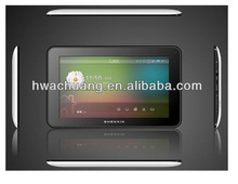 android pc tablet 7inch rk 2928 1.2GHz with GPU AND WIFI