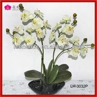 Wedding Table Decorative Lifelike Flower Arrangements
