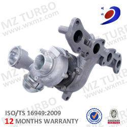 gt1749v 724930-5008S Oem 03G253014H for Audi A3 2.0 TDI BKD/BKP diesel engine