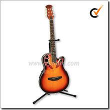 """38"""" image alrededor de la espalda de la guitarra eléctrica con eq( afo831ce)"""