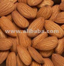 Grade A almond Nuts