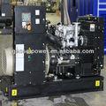 grupo gerador diesel kva 100 com motor perkins