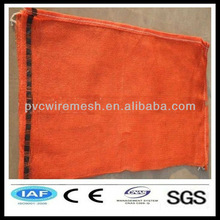 Top Popular mesh market bags for onions and potatoes/packing fruit and vegetable