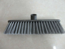 Soft House Floor Brushes With Long Broom Handle With New Design